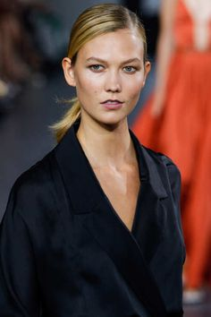 """Karlie Kloss is the new face of L'Oréal Paris, Style.com confirms today. Kloss, who is also already the face of Victoria's Secret and Nike, said that this new gig is one of her """"life dreams."""""""