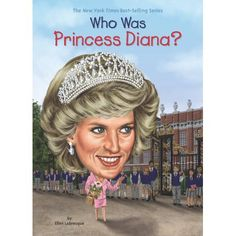"Read ""Who Was Princess Diana?"" by Ellen Labrecque available from Rakuten Kobo. Learn how Lady Diana Spencer became the People's Princess as she takes her place in the ranks of the Who Was? Barbara Bush, Lady Diana Spencer, People In Need, Marie Antoinette, Great Books, New York Times, Yorkie, Childrens Books, The Twenties"