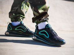 Nike Air Max 720 Throwback Future. This colorway  </p> 			</div> 					<div class=