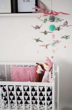 moja-wyprawka- #pink #babyroom