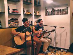 07/31/16 Beliveat Acoustic Show, Rome