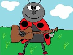Das Käferlied - YouTube Children Songs, Smileys, Scooby Doo, Little Ones, German, Humor, Funny, Youtube, Fictional Characters