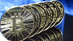Bitcoin is a decentralized form of digital currency, created and held online all over the world. The cryptocurrency is used to buy things electronically. Bitcoin Mining Rigs, What Is Bitcoin Mining, Bitcoin Miner, Blockchain, Central Bank, Internet, Point Of Sale, Bitcoin Wallet, Bath And Beyond Coupon