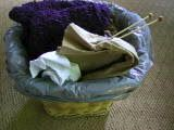 Overcoming Knitter's block