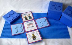 LEGO City / Police Birthday Party Ideas   Photo 1 of 35   Catch My Party