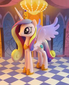 My Little Pony Princess Cadence by krowzivitch.deviantart.com on @deviantART