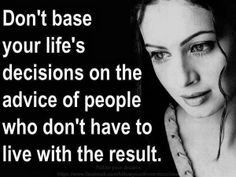 People and living.  #quotes
