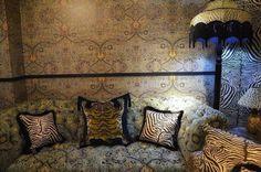 Boutique House Of Hackney, la flamboyance anglaise Europe LArt de Vivre La Décoration Le Voyage Royaume-Uni