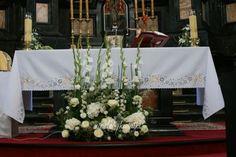 Dekoracje kościołów - Kraków - Niezłe kwiatki - Dorota Rusiniak