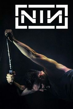 Trent Reznor Nine Inch Nails - I had the pleasure of seeing him live in FL 2014 with Soundgarden. Music Love, Music Is Life, Rock Music, My Music, Nine Inch Nails Live, Trent Reznor, Idol, Music Icon, Shows