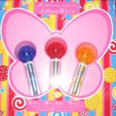 Mariah Carey's Lillipop Bling Perfume Gift Set; Ribbon, Mine Again & Honey by Mariah Carey. $22.99