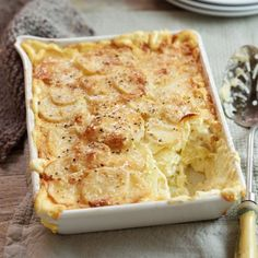 Gratin Dauphinoise - Woman And Home