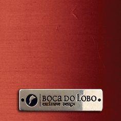 Boca do Lobo | Finishes | Fabrics | Ravishing Red Silk #bocadolobo #furnituredesign #luxurydesign #colordesign #exclusive www.bocadolobo.com/