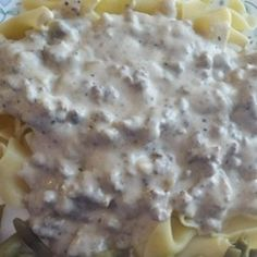 Beef Stroganoff II Recipe on Yummly. @yummly #recipe
