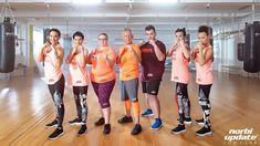 Norbi Fitness Kickbox 2019 - Kezdő, duciknak is