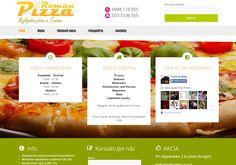 pizzaroman.sk