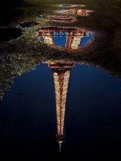 Epic reflection