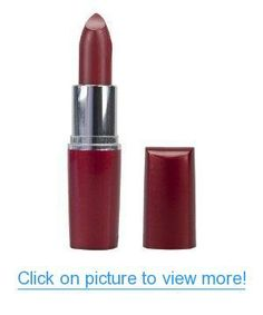 Maybelline Moisture Extreme Lipcolor, Crushed Cranberry (Pack of 3)