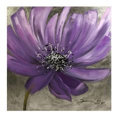 """Shop For IMAX Oil Painting Frisian Floral 39-1/2x39-1/2"""" Frisian Floral Oil Painting. Great Deals In Decor At Riverbend Home. Free Shipping on Most Items."""