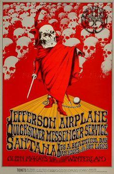Jefferson  Airplane SANTANA