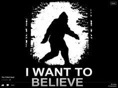 I'm a believer.....