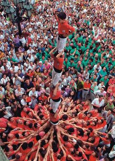 We are all familiar with festivals celebrating music, art, theatre, film and books, but the world offers the possibility of enjoying some really weird events.  For example, the UK is known for hosting such unusual competitions as the Cheese Rolling Festival, where hundreds of people chase a round ...