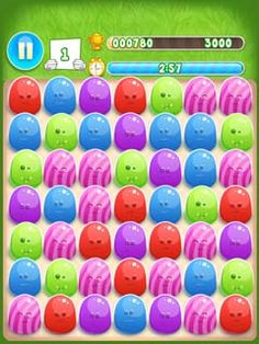 Play Jelly Picnic Online - FunStopGames