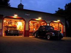 (5) Hot Rods, Kustoms and etc