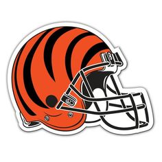 Cincinnati Bengals Magnet Car Style 8 Inch Special Order