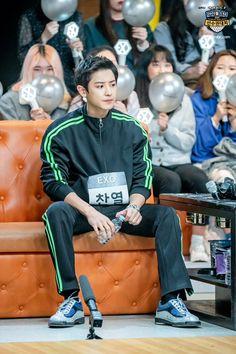 ISAC Official Website Gallery Update with Chanyeol Exo Chanyeol, Exo Ot12, Kpop Exo, Chanbaek, Nct 127, Exo Lockscreen, Kim Minseok, Chinese Boy, Dope Fashion