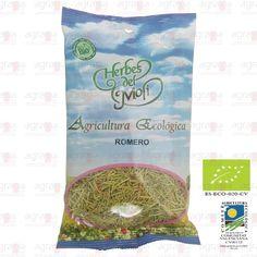 Agradia. Romero Ecológico / Organic Rosemary