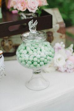85 Lovely Mint Wedding Ideas | HappyWedd.com