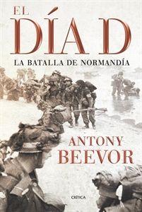 #eBooks #Humanidades el día D. (La Batalla de Normandía).