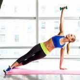 The Wedding-Dress Workout: Get Sleeveless-Ready in 15 Minutes a Day