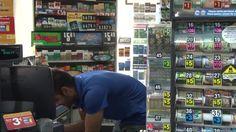 Cameras Capture E-Cigarette Blast!!! http://www.electricianservicesoc.com/electrical-calculations/electricity/