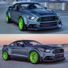 Ford Mustang RTR http://www.howmyadvertisingpays.com/how-to-start-making-money-in-map/