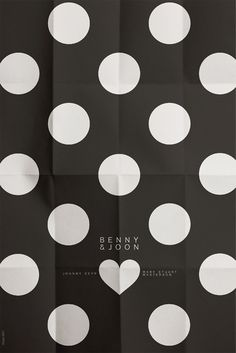 graphic, polka dots, cover books, pattern, print design, benni, book covers, spot, minimal movie posters