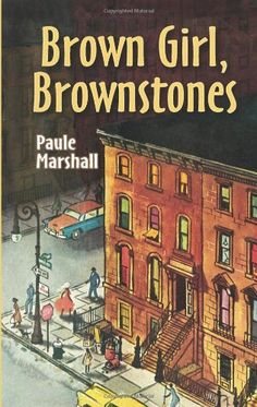Brown Girl, Brownstones by Paule Marshall. Selina is a Barbadian immigrant to NYC whose mother craves the American dream and whose father longs for Barbados. Important to class: Caribbean voices are seldom heard in an English classroom. Important to me: for the above reason.