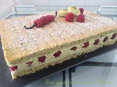 Köstliche Desserts, Delicious Desserts, Dessert Recipes, Layered Deserts, Crepe Cake, Sweet Cakes, No Bake Cookies, Vanilla Cake, Sweet Recipes