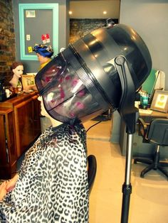 hood dryers for salons - Google Search