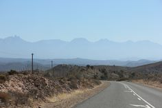 Karoo Road Trip by Charissa Lotter (de Scande) on 500px