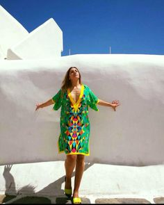 @mourjjan fashion / Mykonos island