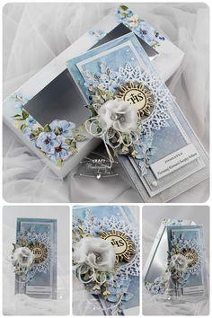 Craft Corner, Card Crafts, Cardmaking, Card Ideas, Decorative Boxes, Anna, Scrapbook, Design, Ideas