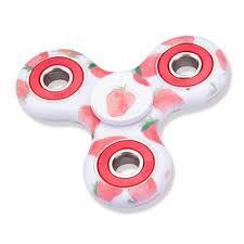 fidget spinner strawberry Fidget Spinners, Toys, Strawberry, Activity Toys, Clearance Toys, Strawberry Fruit, Gaming, Games, Strawberries