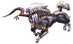 final fantasy summons - Google Search