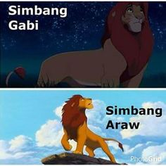 On Disney and devout Catholicism: Tagalog Quotes Funny, Pinoy Quotes, Jokes Quotes, Qoutes, Crazy Funny Memes, Funny Puns, Wtf Funny, Filipino Quotes, Filipino Funny