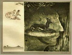 "Artist - Sunil Darji Size - 10"" x 13"" Medium - Acid Proof Somerset Paper www.worldarthub.com #thearthub #paintings #art #Acid_Proof_Somerset_Paper #Acid_proof #artist #Sunil_Darji #indianartist #artgallery #worldart #mumbai"