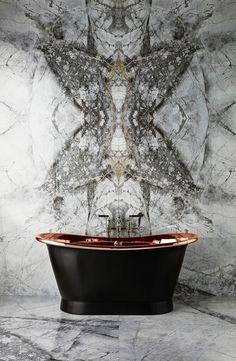 Bathroom Basin Taps, Modern Bathroom Faucets, Classic Bathroom, Bathroom Design Luxury, Bathroom Ideas, Luxury Bathrooms, Bathroom Inspiration, Small Bathroom, Country Master Bedroom