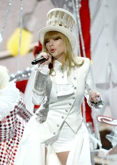taylor swift award show photos | Taylor Swift