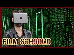 ▶ How to Cut a Film - The Secrets of Editing - Film School'd - YouTube